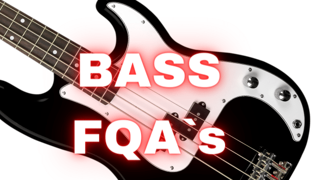 doubts about electric bass